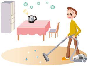 共働き夫婦の家事の分担について、男性も積極的に家事をやるべきなのでは?