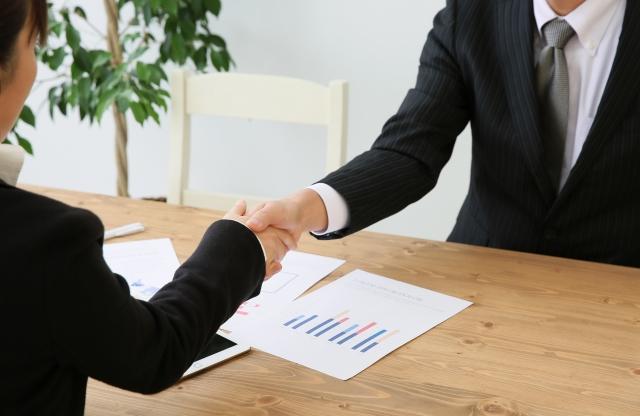 派遣の仕事を探すならマンパワーグループなど複数派遣会社への登録がオススメです