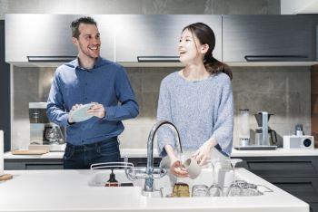 家事分担は共働き夫婦の夫婦円満のための必須テーマ