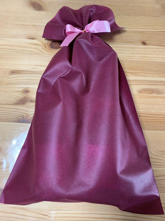 妻への誕生日プレゼントのワイン、その1